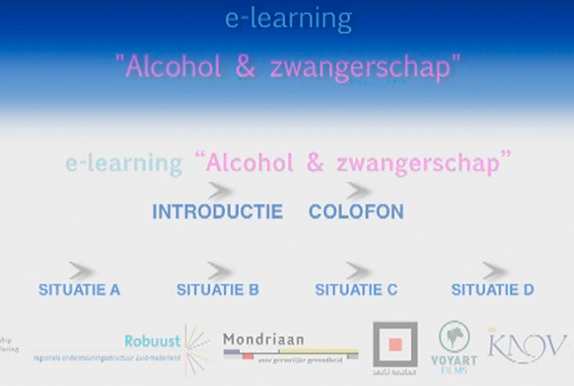 Aanbod FAS E-Learning